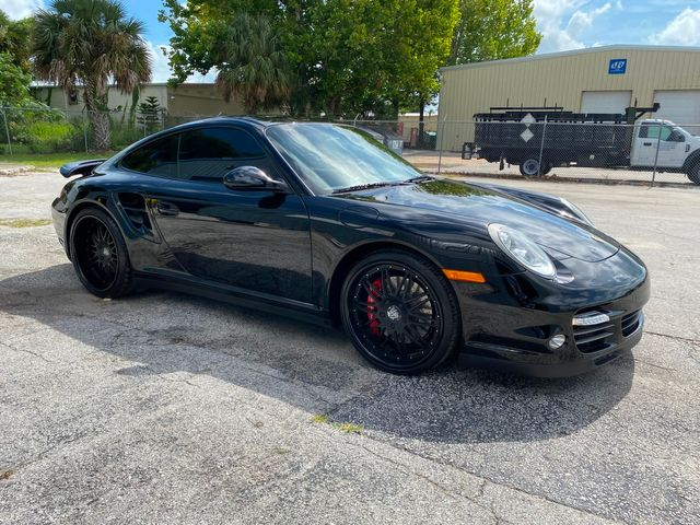 2012 Porsche 911 Turbo Longwood, FL 56
