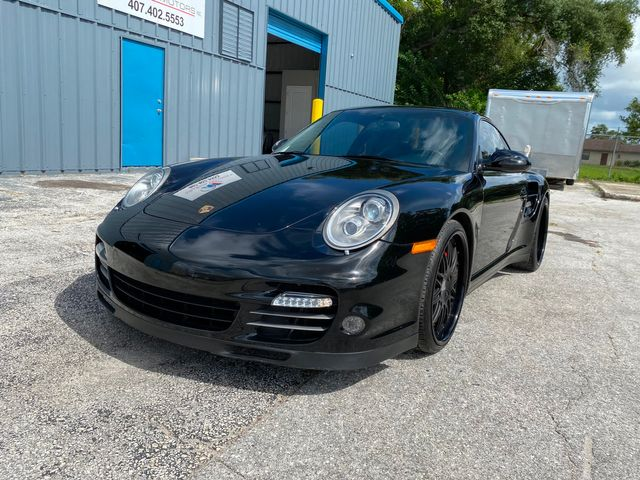 2012 Porsche 911 Turbo Longwood, FL 60