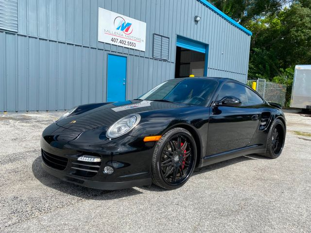 2012 Porsche 911 Turbo Longwood, FL 61
