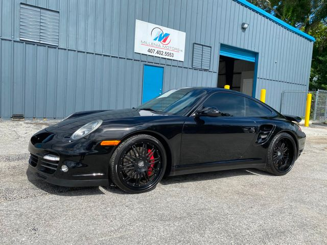 2012 Porsche 911 Turbo Longwood, FL 62