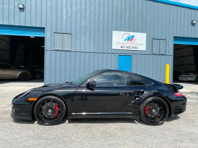 2012 Porsche 911 Turbo Longwood, FL 63
