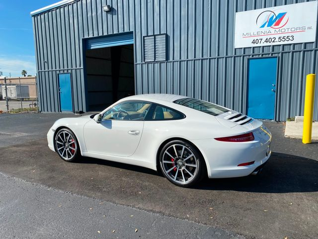 2012 Porsche 911 991 Carrera S in Longwood, FL 32750