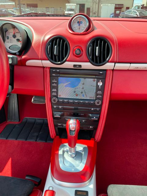 2012 Porsche Boxster Spyder Longwood, FL 24