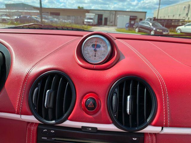 2012 Porsche Boxster Spyder Longwood, FL 25