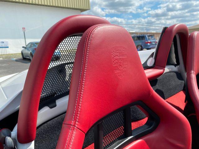 2012 Porsche Boxster Spyder Longwood, FL 30
