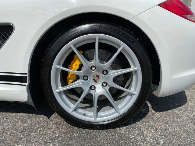 2012 Porsche Boxster Spyder Longwood, FL 35