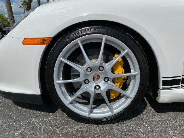 2012 Porsche Boxster Spyder Longwood, FL 36