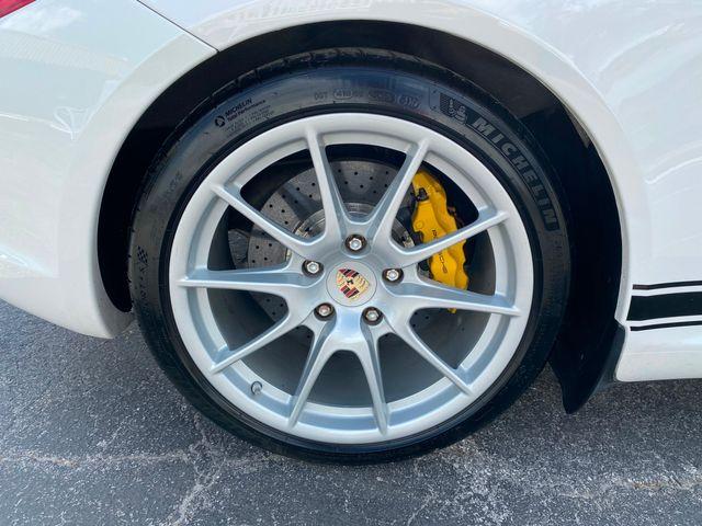 2012 Porsche Boxster Spyder Longwood, FL 37