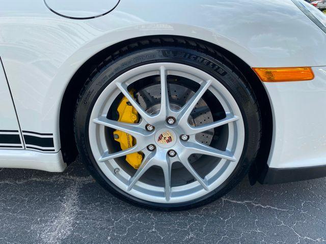 2012 Porsche Boxster Spyder Longwood, FL 38