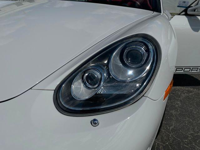 2012 Porsche Boxster Spyder Longwood, FL 39