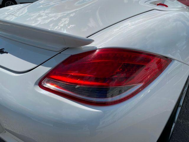 2012 Porsche Boxster Spyder Longwood, FL 41