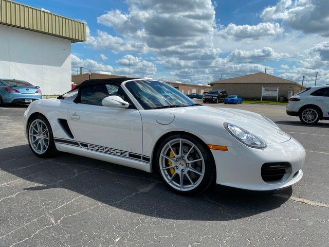 2012 Porsche Boxster Spyder Longwood, FL 52