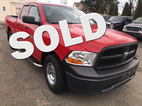 2012 Ram 1500 ST in West Springfield, MA