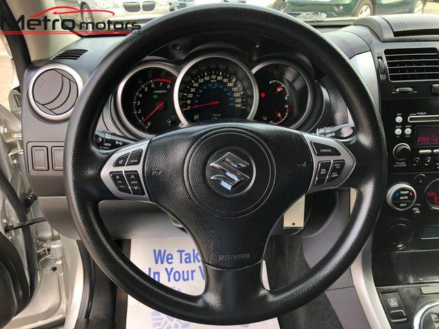 2012 Suzuki Grand Vitara Premium Knoxville , Tennessee 15
