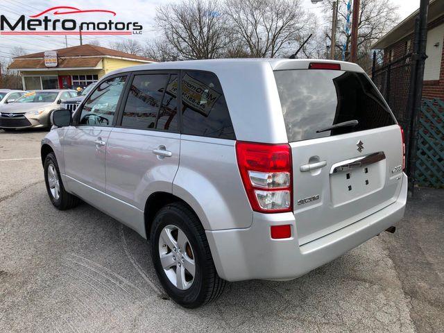 2012 Suzuki Grand Vitara Premium Knoxville , Tennessee 34