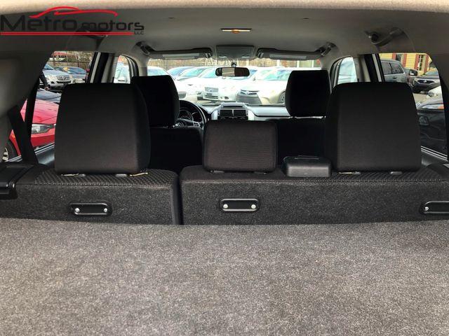 2012 Suzuki Grand Vitara Premium Knoxville , Tennessee 41