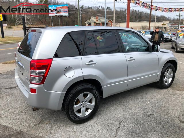 2012 Suzuki Grand Vitara Premium Knoxville , Tennessee 44