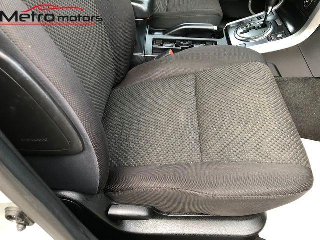 2012 Suzuki Grand Vitara Premium Knoxville , Tennessee 54