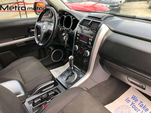 2012 Suzuki Grand Vitara Premium Knoxville , Tennessee 55