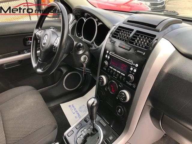 2012 Suzuki Grand Vitara Premium Knoxville , Tennessee 56