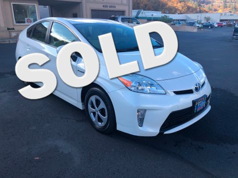 2012 Toyota Prius Two | Ashland, OR | Ashland Motor Company in Ashland, OR