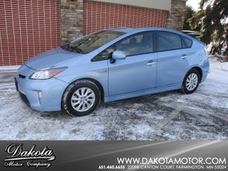 2012 Toyota Prius Plug-In Farmington, Minnesota