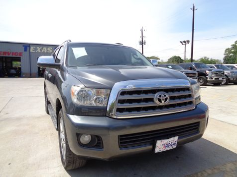 2012 Toyota Sequoia Limited in Houston