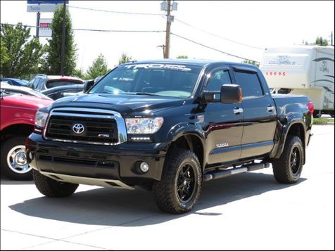 2012 Toyota Tundra Special Edition TRD Sunroof/Lift/Bushwackers in Des Moines, IA