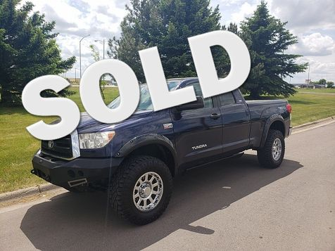 2012 Toyota Tundra Double Cab 5.7L in Great Falls, MT
