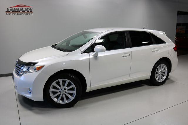 2012 Toyota Venza LE Merrillville, Indiana 28