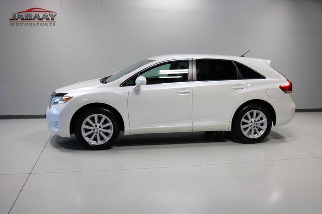 2012 Toyota Venza LE Merrillville, Indiana 34