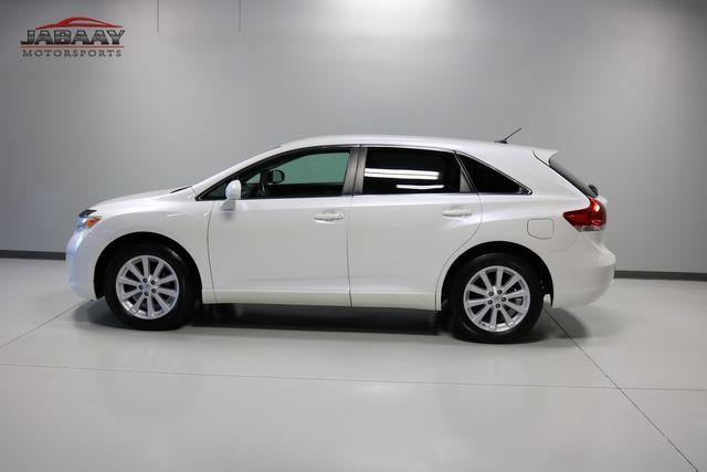 2012 Toyota Venza LE Merrillville, Indiana 35