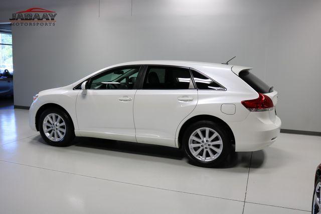 2012 Toyota Venza LE Merrillville, Indiana 36