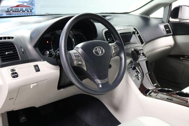 2012 Toyota Venza LE Merrillville, Indiana 9