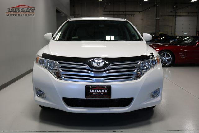 2012 Toyota Venza LE Merrillville, Indiana 6