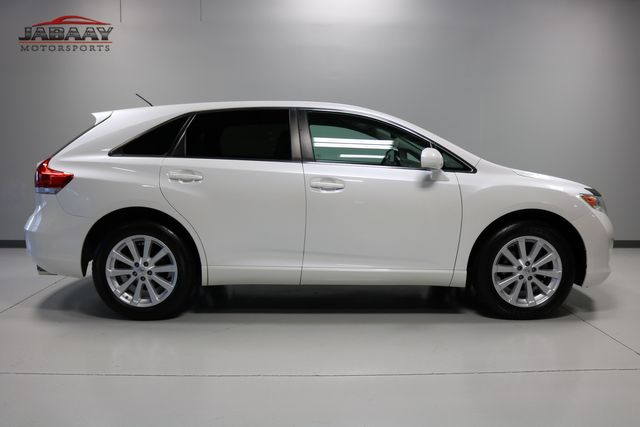 2012 Toyota Venza LE Merrillville, Indiana 5