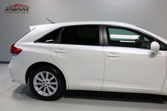 2012 Toyota Venza LE Merrillville, Indiana 37