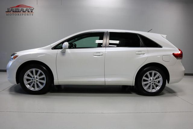 2012 Toyota Venza LE Merrillville, Indiana 1