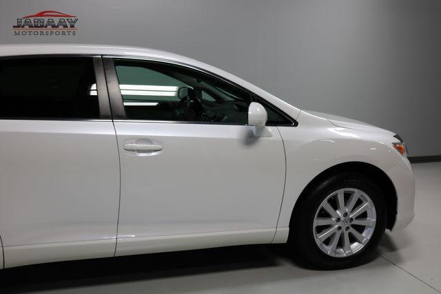 2012 Toyota Venza LE Merrillville, Indiana 38