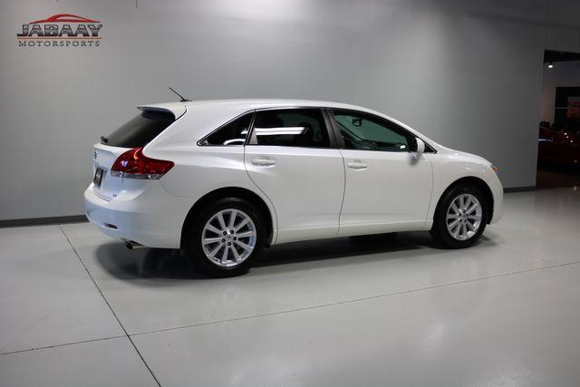 2012 Toyota Venza LE Merrillville, Indiana 39