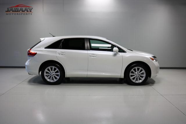 2012 Toyota Venza LE Merrillville, Indiana 41