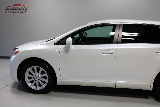2012 Toyota Venza LE Merrillville, Indiana 31