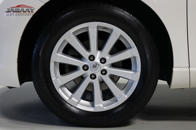 2012 Toyota Venza LE Merrillville, Indiana 43