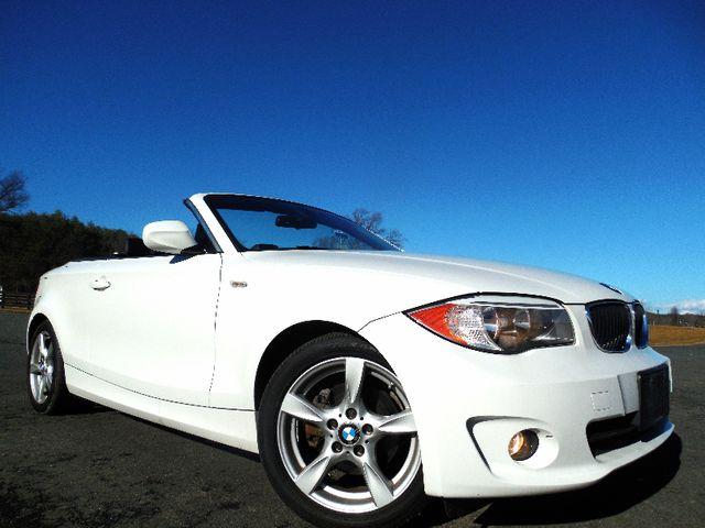 2013 BMW 128i Sport/Convertible Leesburg, Virginia 2