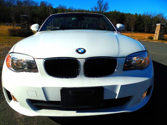 2013 BMW 128i Sport/Convertible Leesburg, Virginia 12