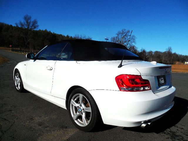 2013 BMW 128i Sport/Convertible Leesburg, Virginia 16
