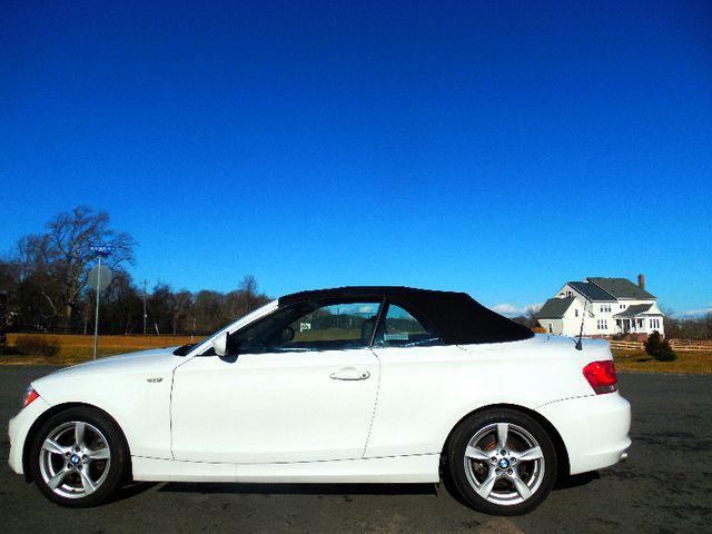 2013 BMW 128i Sport/Convertible Leesburg, Virginia 18