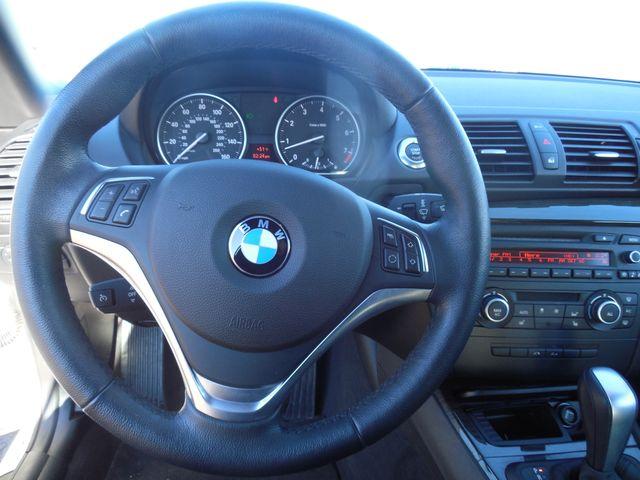 2013 BMW 128i Sport/Convertible Leesburg, Virginia 32