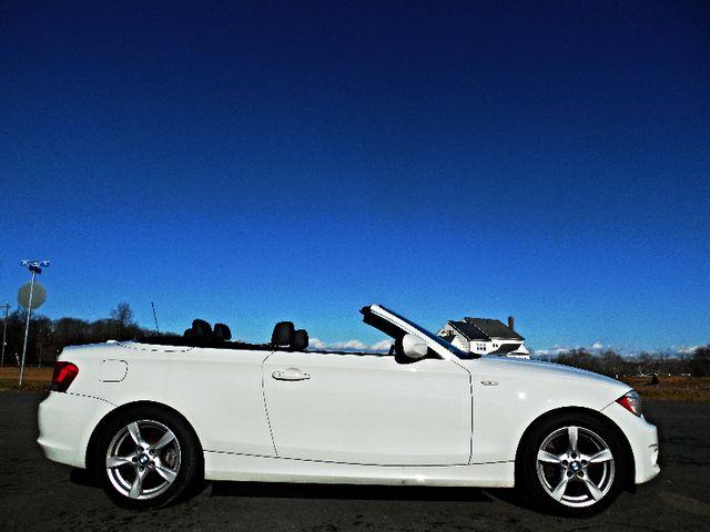 2013 BMW 128i Sport/Convertible Leesburg, Virginia 8