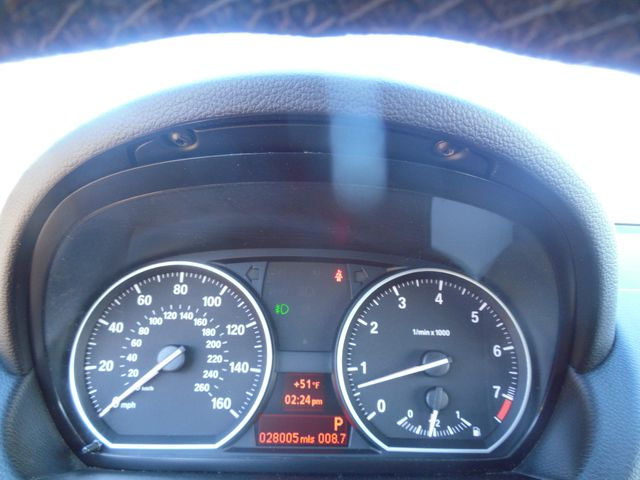 2013 BMW 128i Sport/Convertible Leesburg, Virginia 38